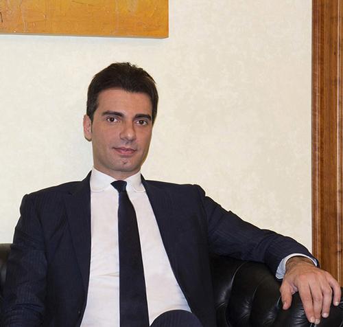 Dott. Vitantonio Traino