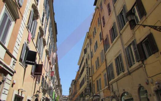 Appartamento Roma Via Frattina