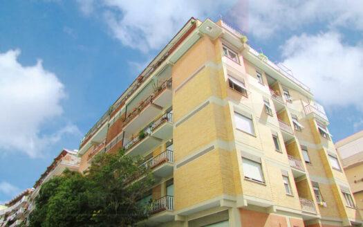 Appartamento Roma Monteverde, Via S. Calepodio