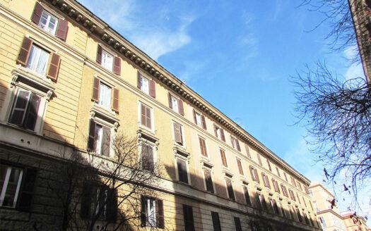 Appartamento Roma Prati - Via degli Scipioni