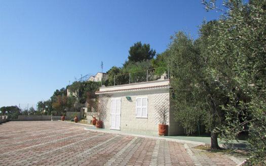 Villa plurifamiliare Strada Provinciale -Vieste 5, Mattinata